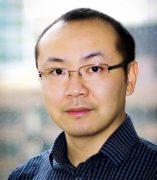 Photo of Jiang