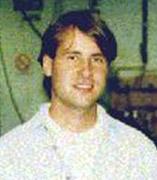 Photo of McElheny, Dan