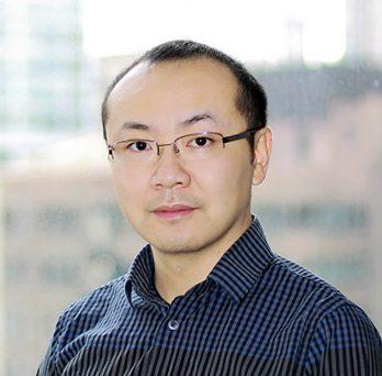 Nan Jiang's group has won the JCP Editor's Choice Award