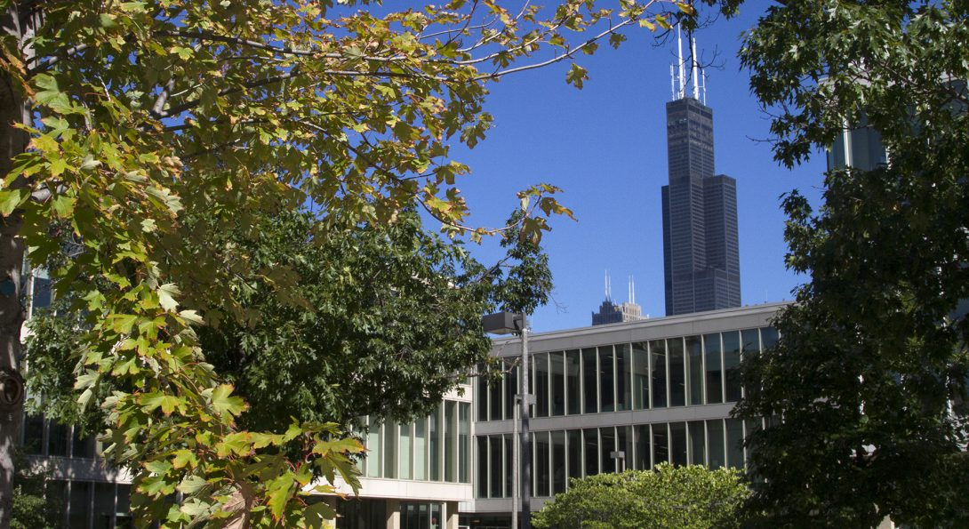 UIC is rising further in national rankings!